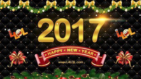 Happy-New-Year-2017-Images-1.jpg (1920x1080 pixels) | Economic & Multicultural Terrorism | Scoop.it