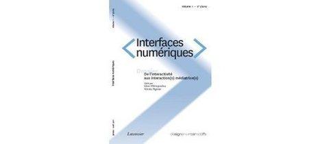 L'enseignement supérieur du design interactif | La Fonderie | Design de politiques publiques | Scoop.it