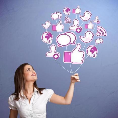 Conheça 7 regras para empresas se darem bem em redes sociais | It's business, meu bem! | Scoop.it