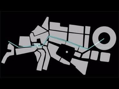 El Sistema Solar en el encierro de Pamplona | General | Cuaderno de Cultura Científica | MATEmatikaSI | Scoop.it