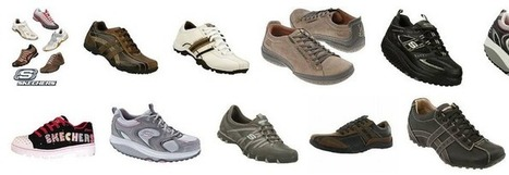 Skechers: Write Reviews, Get Points for Merchandise | Social Commerce Today | Co-creation 90:10 Group | Scoop.it