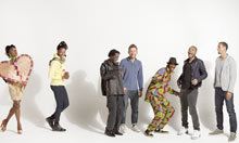 Africa Express: a magical mystery tour | WNMC Music | Scoop.it