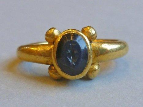 Finger Ring   Roma Antiqua   Scoop.it