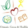 Organic, Green & Healty Expo IV ~ 2-5 October 2014 ~