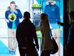 Lancement d'une vitrine interactive d'achat | Actualité technologique | Scoop.it