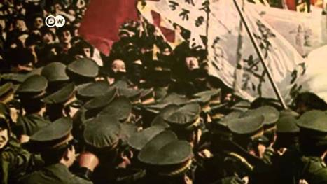 Tiananmen-Museum in Hongkong   Journal - YouTube   Museums and exhibits   Scoop.it