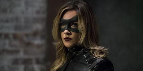 Will Black Canary Return To Arrow Soon? Here's What The Showrunner Says - CINEMABLEND | Comic Book Trends | Scoop.it