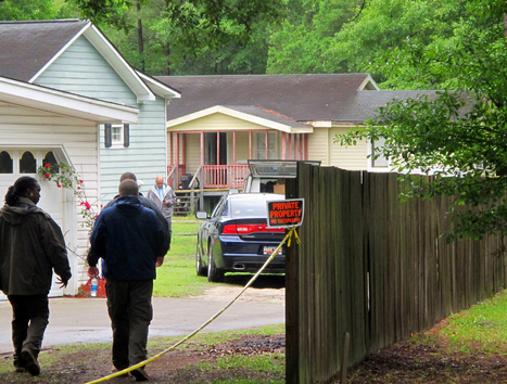 South Carolina Cop Shoots Homeowner Who Called for Help - NBCNews.com | CLOVER ENTERPRISES ''THE ENTERTAINMENT OF CHOICE'' | Scoop.it