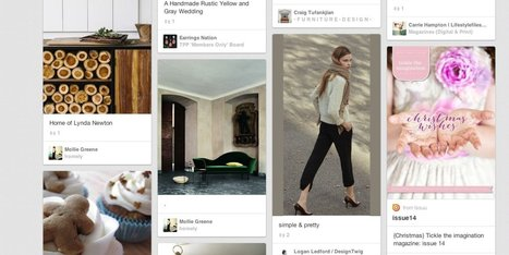 8 Pinterest Ideas That Exist To Make You Feel Bad About Your Life | Everything Pinterest | Scoop.it