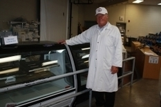 Employee Q&A: Meat Scientist John Marchello | UA@Work | CALS in the News | Scoop.it