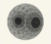 Sphere with 3D CSS | Web 3D | Scoop.it