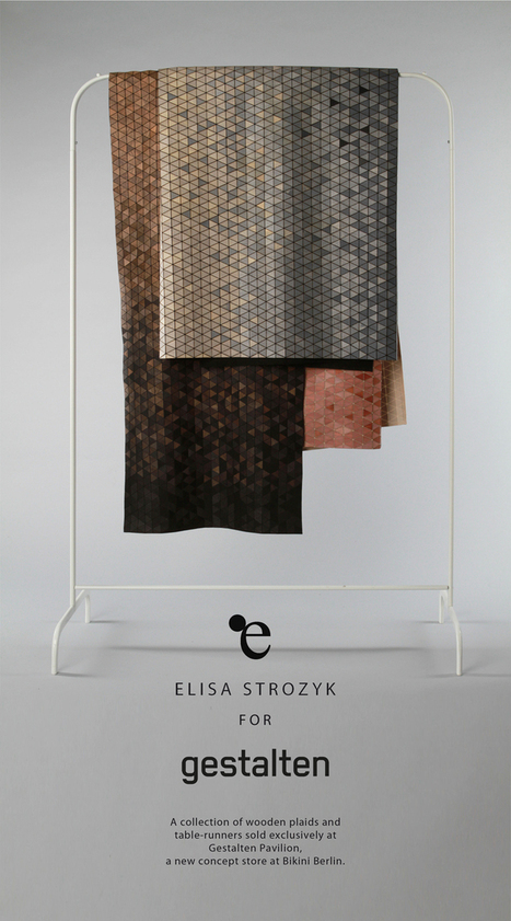 ELISA STROZYK | [New] Media Art Education & Research | Scoop.it