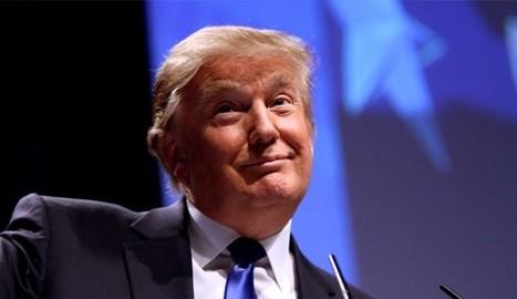 Donald Trump's Twitter Rants: Doomsday Prediction Over Emory's Ebola Treatment | Post Apocalypse | Scoop.it