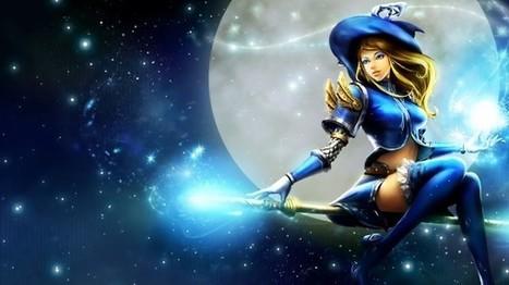 Les héros féminins de League of Legends interdits dans un tournoi iranien ! | Geeks | Scoop.it