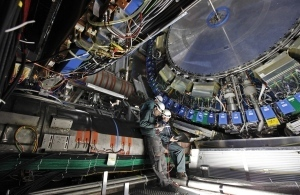 Physicists find new particle, but is it the Higgs? | Conception | Scoop.it