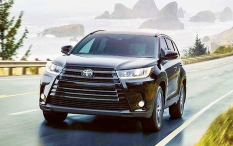 Toyota Highlander Towing Capacity >> 2019 Toyota Highlander Towing Capacity And Pric