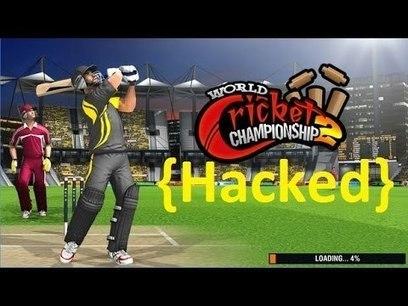 World Cricket Championship 2 Apk + Hack Downloa