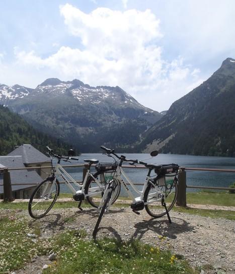 Découvrir la Réserve naturelle du #Néouvielle avec des vélos à assistance électrique #mobilitédouce | Vallée d'Aure - Pyrénées | Scoop.it