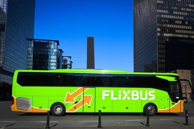 La croissance de Flixbus explose en Belgique