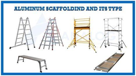 AluminumScaffoldingCompanyinUAE' in Scaffolding Company in