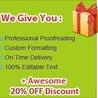 PDF Editing with Marketing Sensation