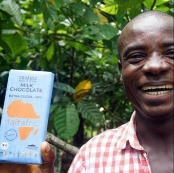 Sustainability goals hamstrung by competition law, Fairtrade body argues