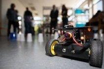 [FABLAB] L'université Paul-Sabatier Toulouse ouvre un atelier pour GEEKS (un fablab)   Machines Pensantes   Scoop.it