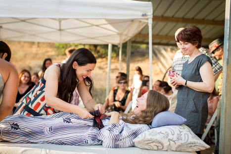 Terminally ill woman holds party before ending her life   #ALS AWARENESS #LouGehrigsDisease #PARKINSONS   Scoop.it
