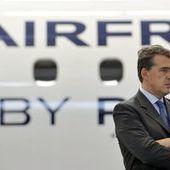Alexandre de Juniac et le poisson roulé d'Air France | Agile & Lean IT | Scoop.it