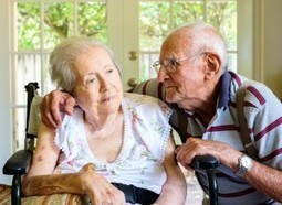 A Timeline of Dementia: What to Know for Each Stage | OurParents Blog | Alzheimer's and Dementia Care | Scoop.it