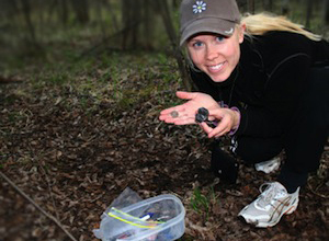 Geocaching – The GPS-based Treasure Hunt That Five Million People Are Playing (video) | Singularity Hub | Pervasive Entertainment Times | Scoop.it