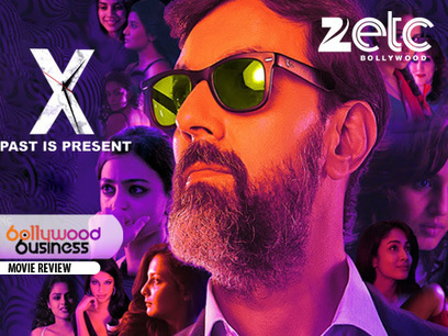 the X: Past is Present hindi dubbed movie download