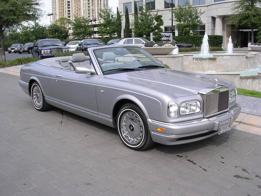 Queen Latifah Rolls Royce Contact Phone Sc