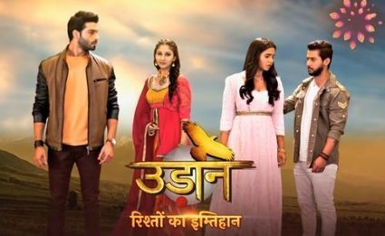 Udaan 7th March 2019 HD Episode 1276   indiandr