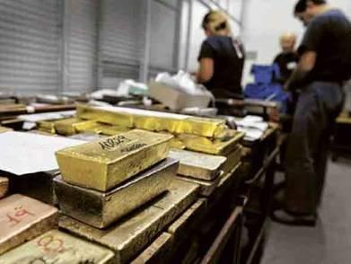 Where to find 250 kilos of gold in Dubai? | La revue de presse CDT | Scoop.it