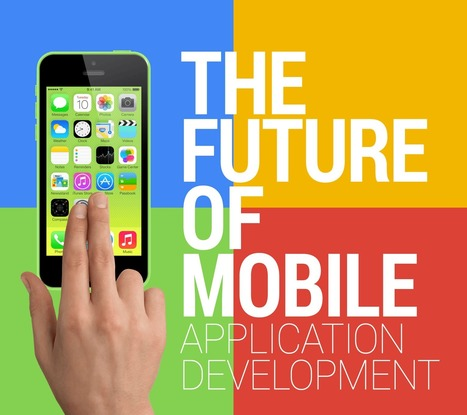 7 Strategies That Are Transforming Mobile Apps | Marketing Technology Blog | Mobile Computing | Scoop.it
