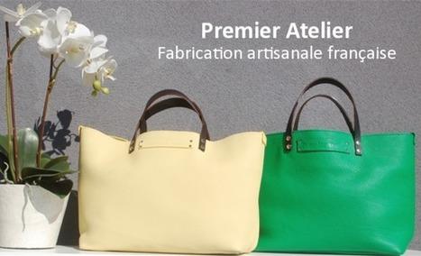 Premier Atelier | Métiers, emplois et formations dans la filière cuir | Scoop.it