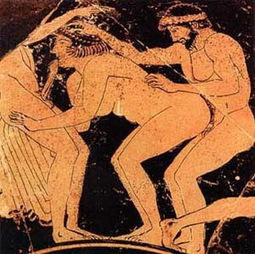 Prostitutas En La Antigua Grecia Prostitutas Escort