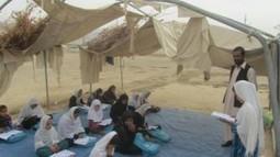 Dand-e-Ghori residents in Baghlan lack education facilities - KHAAMA PRESS | Afghan Online Newspaper | Afghan Youth | Scoop.it