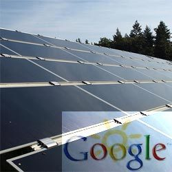 Google investit dans un parc solaire allemand | toute l'info sur Google | Scoop.it