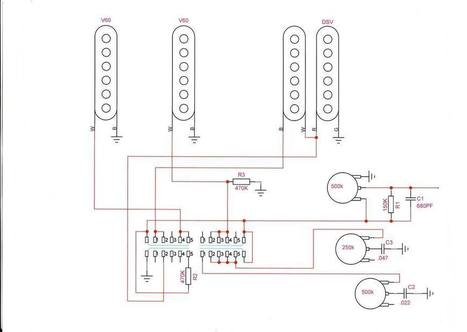 Suhr Hss Wiring Diagram Trusted Wiring Diagram