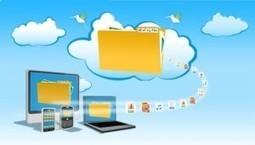 Recursos para docentes: Almacenar datos en la nube | content curator tips | Scoop.it