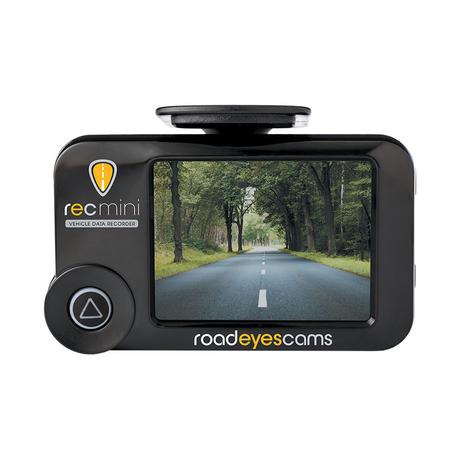 Road Eyes recMINI Full HD – Vidéo | High-Tech news | Scoop.it