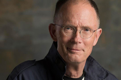William Gibson Interview: His Buzz Rickson Line, Tech Wear, and the Limits of Authenticity | William Gibson - Interviews & Non-fiction | Scoop.it