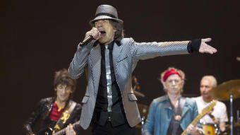 Rolling Stones join '121212' Hurricane Sandy relief concert - Los Angeles Times | Info hors face book et twitter | Scoop.it