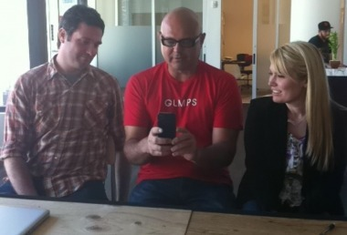 New iPhone App Provides a Glimpse of the Moments Before a Photo is Taken   Appertunity's fun & creative iphone news   Scoop.it