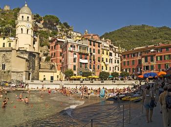 Liguria: fondo di rotazione per le imprese turistiche | Agevolazioni, Investimenti, Sviluppo | Scoop.it