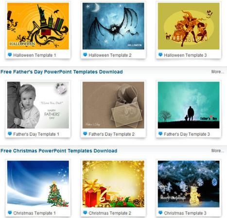 Gratuit : Des dizaines de Modeles templates PowerPoint 2012 en Licence gratuite a telecharger | Logiciel Gratuit Licence Gratuite | Freeware et applications en lignes gratuites | Scoop.it