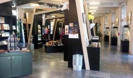 Appel à projet boutique de la caverne du pont darc agence pour le développement des métiers dart