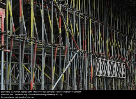 The Best Resources On Providing Scaffolds To Students | Purposeful Pedagogy | Scoop.it